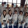 Team du championnat IDF 2014